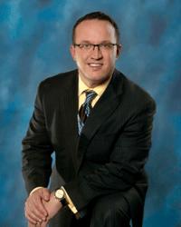 Matthew Gall, MD headshot